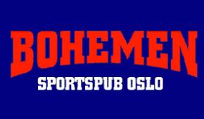 Bohemen Sportspub